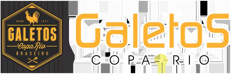 Galetos Copa Rio - Considerado o melhor Galeto de Copacabana